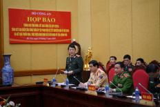 Bộ Công an phản hồi về việc 'thỉnh vong báo oán' tại chùa Ba Vàng