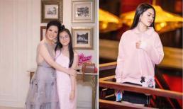 Mới 12 tuổi, con gái ca sĩ Đinh Hiền Anh đã ra dáng thiếu nữ xinh đẹp