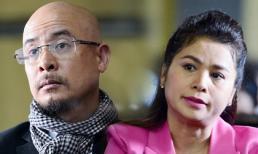 Vợ chồng 'vua cà phê' và những việc cần làm rõ ở phiên tòa ngày 27-3