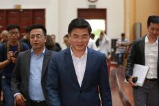 Họp báo vụ chùa Ba Vàng: Đang thẩm định phát ngôn xúc phạm 'nữ sinh giao gà' để xử lý theo luật