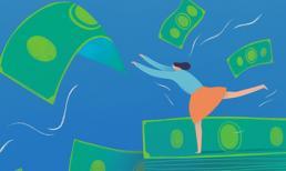 Đáng sợ nhất của việc mượn tiền, không phải bạn không có cho người khác mượn, mà là đến cuối cùng mất cả tiền lẫn bạn
