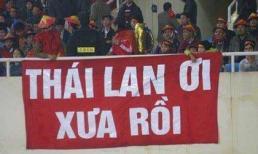 CĐV Thái Lan: U23 Việt Nam quá mạnh, quá xuất sắc và xứng đáng với thành quả