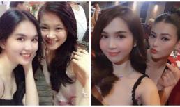 Hội ngộ sau 5 năm, Ngọc Trinh 'lão hoá ngược', Hoa hậu Phương Khánh lại thay đổi khó nhận ra