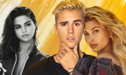 Bị mỉa mai lấy Hailey chỉ để trả thù tình cũ, Justin Bieber đáp trả: 'Tôi đã và luôn yêu Selena...'
