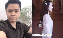 Thấy 'bàn tay lạ' trong ảnh đi du lịch của Primmy Trương, Phan Thành có động thái bất ngờ