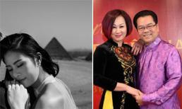 Sao Việt 27/3/2019: Ngọc Hân lên tiếng về tin đồn sắp kết hôn, NSND Trần Nhượng bức xúc khi chuyện riêng tư bị 'đào xới' quá nhiều