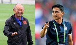 Chứng kiến đội nhà thua tan tác trước U23 Việt Nam, Zico Thái Lan nói gì?