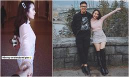 Dân mạng tìm ra chi tiết đắt giá về 'bạn trai tin đồn' của Primmy Trương sau khi chia tay Phan Thành