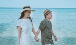 Ca sĩ Đinh Hiền Anh khẳng định không bao giờ dặn chồng phải chung thủy với mình