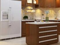 Thầy phong thủy chỉ bạn: Cách đặt tủ lạnh biến thành 'KHO GIỮ CỦA HÚT TÀI LỘC VÀO NHÀ' không bao giờ cạn
