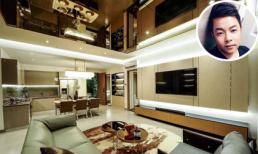 Ca sĩ Quang Lê rao bán căn hộ hơn 3,6 tỉ đồng