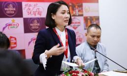 Nhà báo Tạ Bích Loan tiết lộ về những đổi mới của VTV3 trong năm 2019