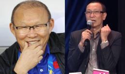 Lại Văn Sâm: 'Nhìn tướng HLV Park Hang Seo cứ hãm hãm nên không tin tưởng lắm vào vị này'
