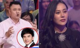 Sao Việt 30/3/2019: Tự Long: 'Tôi từng rất thù Đan Trường', 'Quỳnh búp bê' phản pháo cực gắt khi bị chê kiến thức eo hẹp trong chương trình 'Ai là triệu phú'