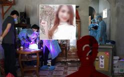 Nữ sinh giao gà bị giết ở Điện Biên: Nghi phạm thứ 9 có vai trò chủ mưu