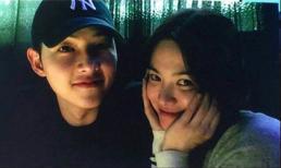 Chẳng quan tâm tin đồn gây sốc - ly hôn, Song Hye Kyo chuẩn bị mang thai đây này