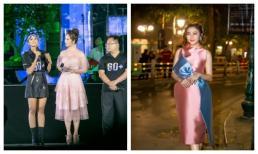 """H'Hen Niê, Văn Mai Hương, Quang Bảo tích cực tham gia và ủng hộ """"Giờ Trái Đất 2019"""""""