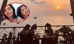 Song Hye Kyo 'dằn mặt' truyền thông Trung bằng cách 'hẹn hò' với cô gái bị gọi là 'tiểu tam' của Song Joong Ki