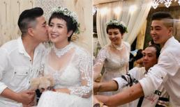 'Nữ hoàng whusu' Thúy Hiền tổ chức đám cưới với bạn trai