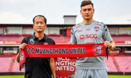 NÓNG: HLV của Văn Lâm bất ngờ từ chức sau vòng 5 Thai League