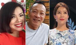 Nhà báo Lại Văn Sâm và loạt MC, BTV nổi tiếng mừng sinh nhật VTV3 tròn 23 tuổi