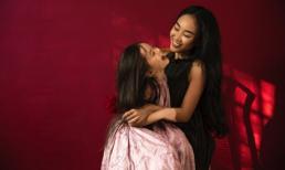 'Công chúa lai' nhà Đoan Trang điệu đà trong bộ ảnh đặc biệt dịp sinh nhật