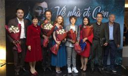 Sau Người phán xử, 'Ông trùm' Phan Quân và Lương Bổng tái hợp trong phim mới