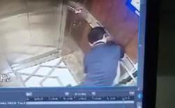 Kẻ nghi sàm sỡ bé gái trong thang máy chung cư ở TP HCM đã rời khỏi nơi cư trú