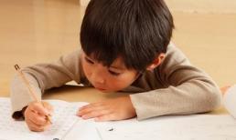 Trẻ rất thông minh nhưng không tập trung, làm thế nào để rèn luyện sự tập trung cho bé?