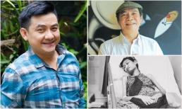 Hơn 3 tháng đầu năm 2019, showbiz Việt đã phải vĩnh biệt 6 nghệ sĩ tài năng
