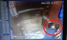 Kẻ cưỡng hôn, sàm sỡ bé gái trong thang máy đối diện mức án nào?