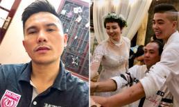 Vợ cũ Thuý Hiền tái hôn, Tú Dưa vào comment và gửi lời chúc mừng