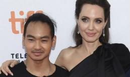 Angelina Jolie tuyên bố điều này về cậu con trai cả, chuyện mà từ trước đến nay chưa từng xảy ra trong gia đình