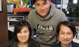 Chị tư của Anh Vũ đã tới California, chuẩn bị nhận thi hài cố nghệ sĩ về Việt Nam