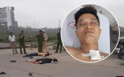 Lời khai của nam thanh niên đâm chết bạn gái rồi tự sát ở Ninh Bình