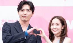 Tạo hình quyến rũ thông minh tựa 'Thư ký Kim', Park Min Young xác nhận sẽ yêu đương thật 'người lớn' trong phim mới