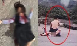 Khởi tố, bắt giam thanh niên đâm chết người yêu giữa đường ở Ninh Bình