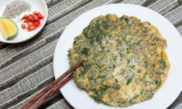 Món ăn tốt từ 2 thực phẩm bình dân: Vừa là thuốc quý thải độc, vừa là mỹ phẩm làm đẹp