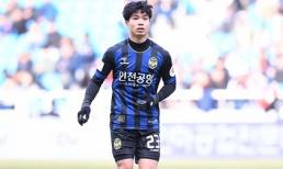 Sau màn trình diễn ấn tượng, Công Phượng được Incheon United tung clip đặc biệt