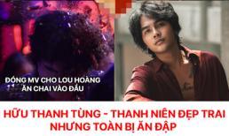 Hữu Thanh Tùng - diễn viên điển trai nhưng 'hẩm hiu' nhất Vbiz
