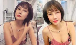 Dương Yến Ngọc tiết lộ lý do khiến cô liên tục 'thả thính' trong thời gian dài