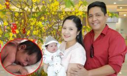 Diễn viên Thanh Thúy hướng dẫn chi tiết cách mát xa cho trẻ sơ sinh và lợi ích đằng sau