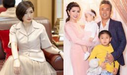 Nguyễn Hồng Nhung: 'Tôi là người thúc giục chồng cũ phải cưới người vợ mới sau này' (P2)