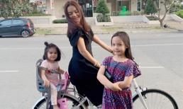 'Cày' show nuôi con Phạm Quỳnh Anh gầy đi trông thấy, ai ngờ vẫn khiến người khác ghen tị vì nhan sắc tươi hơn hoa