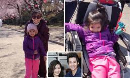 Mai Phương dẫn con gái 'vi vu' Nhật Bản, Phùng Ngọc Huy nhắn gửi điều gì?