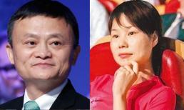 Vợ Jack Ma lần đầu tiết lộ tuyệt chiêu trở thành phu nhân tỷ phú: Hãy yêu và cưới một người đàn ông 'trắng tay'