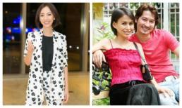 Chỉ trích danh hài Thu Trang khi cho chồng 'ăn bánh trả tiền', vợ cũ Huy Khánh bị dân mạng mắng 'hám fame'