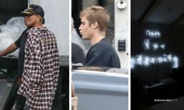 Vợ chồng Justin Bieber chính thức dọn về tổ ấm hàng trăm tỷ, khoe ngay điều đặc biệt trong phòng ngủ