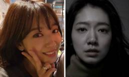 Park Shin Hye nhí nhảnh trong tiệc đóng máy phim kinh dị 'Call'
