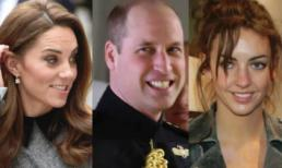 Hé lộ lý do khiến Hoàng tử William 'say nắng' bạn thân của vợ và phản ứng của người cha 3 con trước nghi án ngoại tình